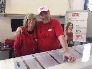 Nuova apertura il negozio dell'usato Kecè Limena (PD)
