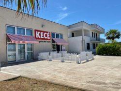 NUOVA APERTURA negozio dell'usato KECE' nel Salento a Calimera (Lecce)